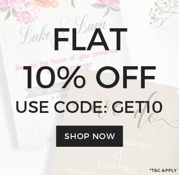 wedding invitations sale get 10% Off - indianweddingcards